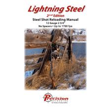 Image result for lightning steel reloads