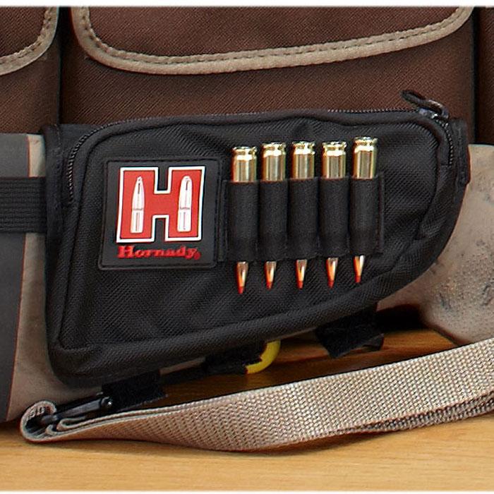 HD-Hornady Cheek Pad – Ashleehusseyphoto