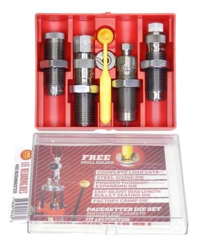 hornady cartridge gauge instructions
