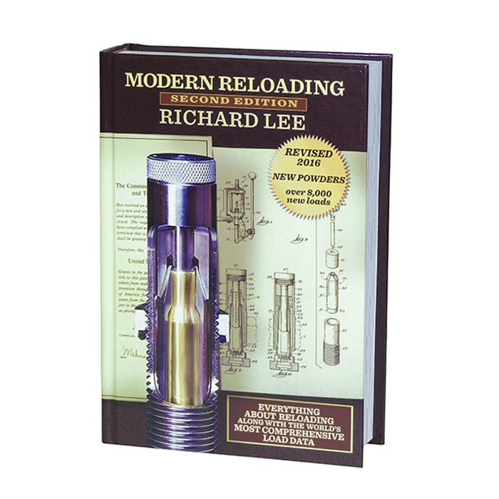 lee precision modern reloading 2nd edition new format pdf