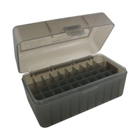 Ammo Boxes & Carriers - Precision Reloading