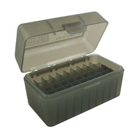 Rifle Ammo Boxes - Precision Reloading