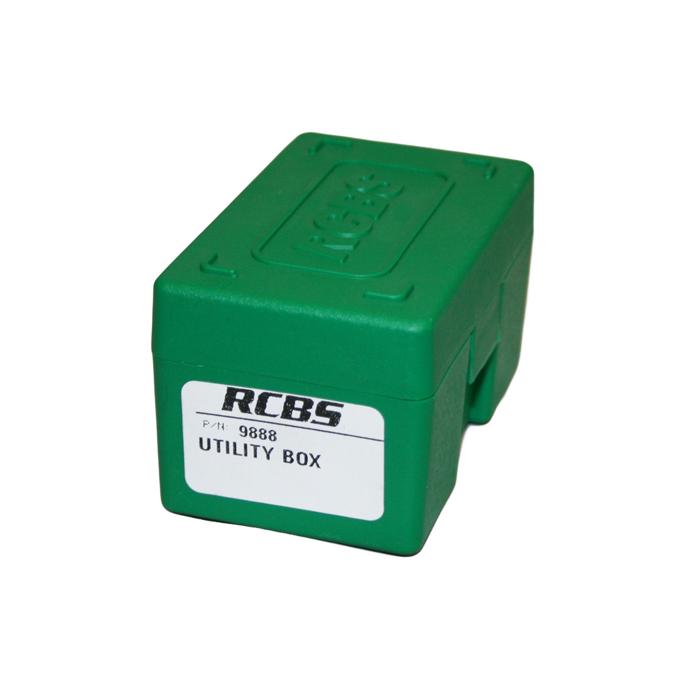 RCBS Bullet Casting Utility Box - Precision Reloading