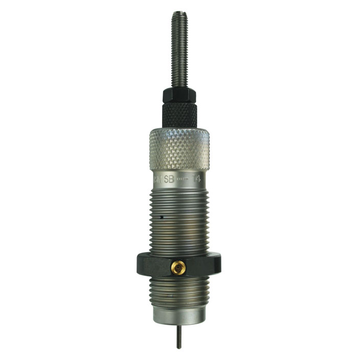 RCBS 6 x 45-AR Small Base Sizer Die - Precision Reloading