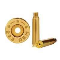 Brass - Precision Reloading